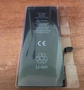 Батарея (акб) аккумулятор на IPhone