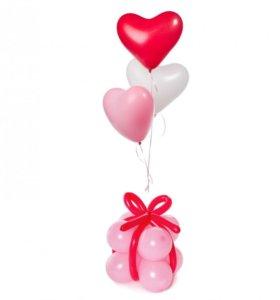 Воздушные шары подарок