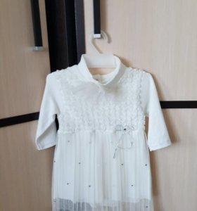Продам платье для крещения