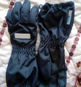 Перчатки на 4-5 лет