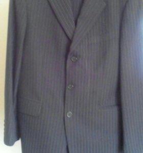 Мужское костюм для выпускного