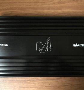 Alphard Machete 134