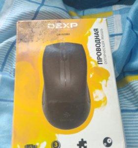 Мышка DEXP