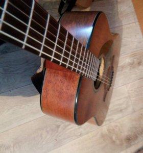 Гитара Lag Tramontane