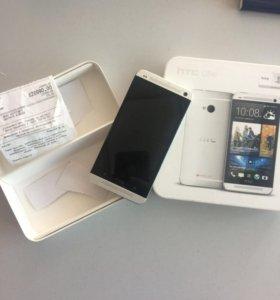 HTC ONE 7M