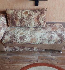 Детский диван- трансформер