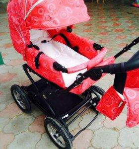 """Детская коляска(2в1) """"Babyhit"""""""