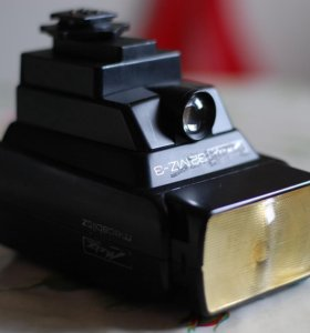 фотовспышка Metz 32MZ-3
