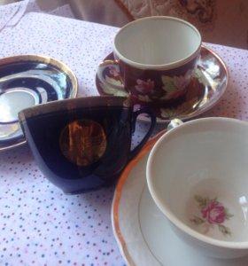 Чайные пары ЛФЗ, Вербилки