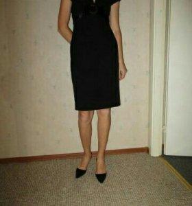 Платье Moschino размер 42-44 S