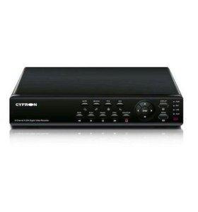 8-канальный видеорегистратор Cyfron DV-832XL