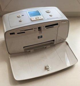 Принтер HP Photosmart A516
