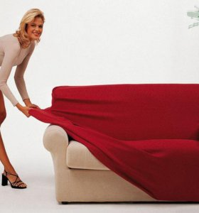 Универсальные чехлы на мебель