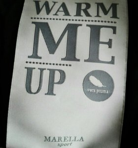 Пуховик Marella (MaxMara)