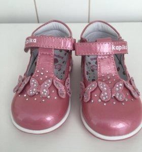 Туфли НОВЫЕ!!
