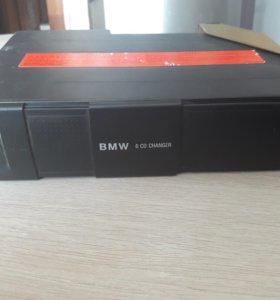 BMW CD CHANGER bmw e39