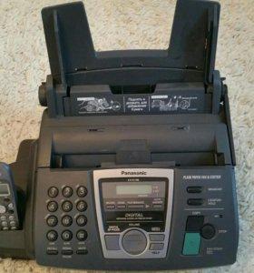 Телефон ( радио) факс, копир