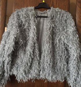 Жакет курточка пиджак