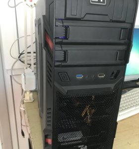 Intel Core i3-3210 системник
