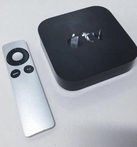 Apple TV 3 MD199 (А1469) Ростест