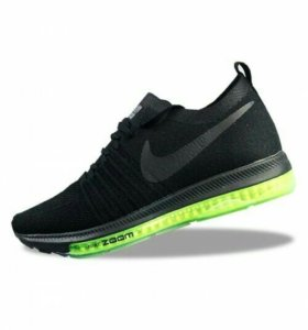 nike zoom all out blacк