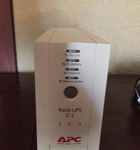 ИБП APC 350