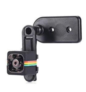 Видеорегистратор Камера без экрана