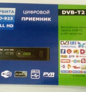 Цифровой приёмник Орбита HD-923 Full HD