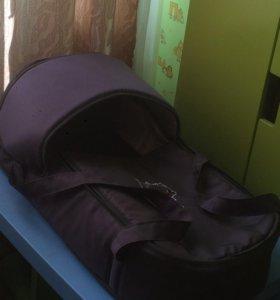 Сумка переноска для ребёнка
