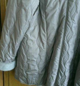 Продаётся новая женская демисезонная куртка