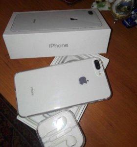 iPhone 8+(реплика)