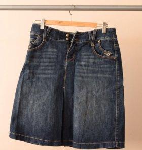 Юбка джинсовая Esprit (Эсприт)