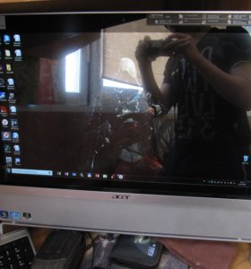 Компьютер-Моноблок Acer Aspire Z5801