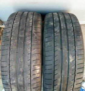 Michelin primacy hp 205 /55/16