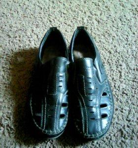 Туфли школьные сказка