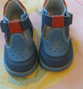 Ботиночки BARKITO