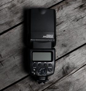 Фотовспышка Viltrox Speedlight JY680A