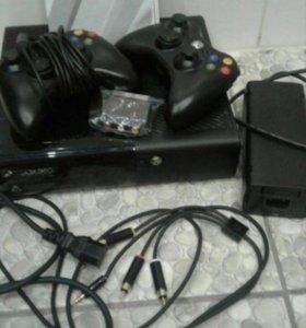 XBOX 360 (500гб)