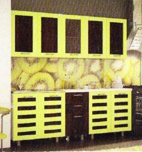 Кухня 2-х