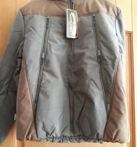 Мужская куртка 48-50