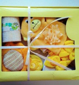 Новый подарочный набор для ванной Arya Home
