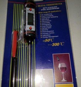 Термометр TP101; WT-1
