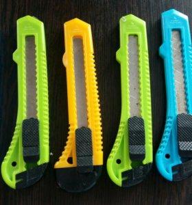 Концелярские ножи