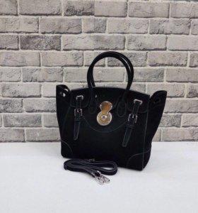 Продам новую сумку от ralph lauren