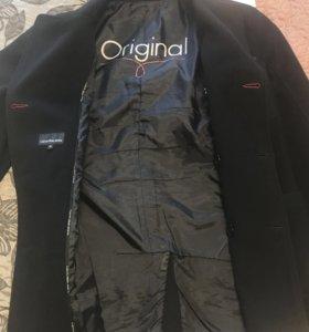 Пальто мужское Calvin Klein размер М