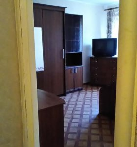 Уборка комнат, квартир и коттеджей