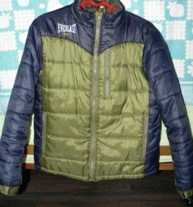 "Куртка демисезонная фирмы ""Everlast"""