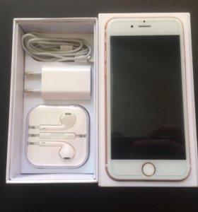 IPhone 6s 64gb (полный комплект)