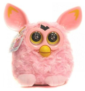 Ремонт Furby Фёрби