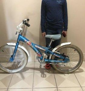 Детский велосипед Schwinn Stardust
